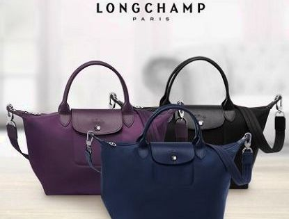Latest Longchamp Bag 2017