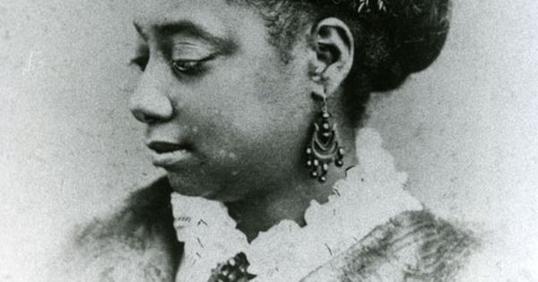 Rosetta Douglass {Daughter of Fredrick Douglass} | Our ...
