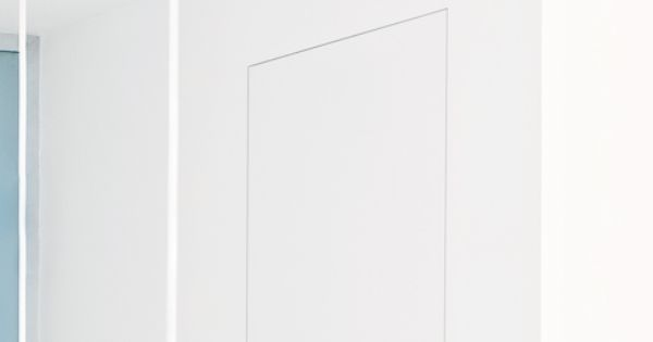 L Invisibile Invisible System Doors Versteckte Turen