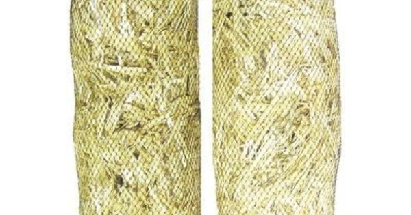 Barley Straw Logs 2 Pack By Complete Aquatics 20 99 Wt07061 Features Encased In A Sealed Netting Bag To Hold Water Gardens Pond Water Garden Fish Ponds
