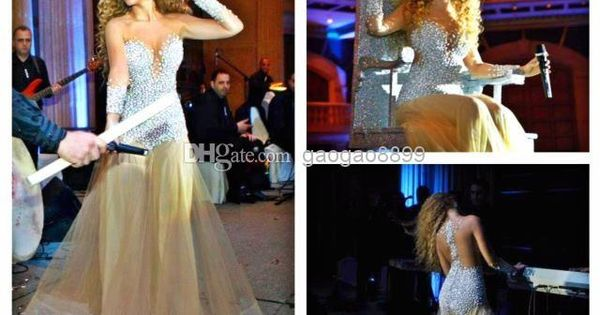 Myriam fares see through and celebrity gowns on pinterest
