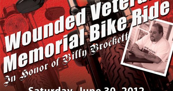 memorial day motorcycle events dc