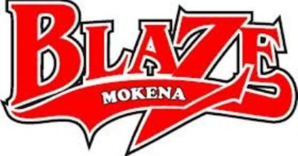 Mokena Blaze Travel Team Travel Baseball Baseball Team