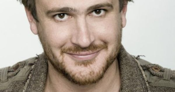 Jason Segel!! :) Funny men are the hottest