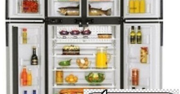 Dometic Rm1350 Elite Rv Refrigerator Rv Refrigerator