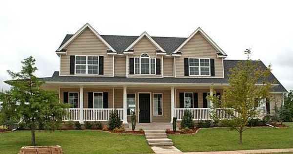 Tuesday S Nw Picture Post Of The Day Tan House House Colors Exterior House Colors