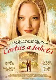 Comedias Romanticas Buscar Con Google Cartas A Julieta Pelicula Frases Romanticas De Peliculas Peliculas Para Parejas