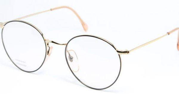 1920s Vintage Eyeglasses Oliver retro 19R0 Leopard frames UV400 eyewear rubyruby