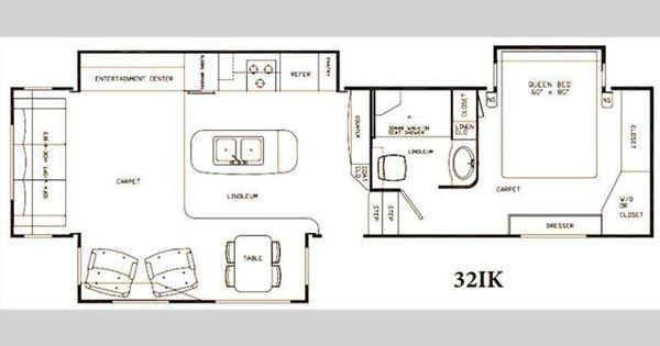 2011 besides Ranger Smith Park Model 2 Bedroom as well Kitchen Design Principles likewise Maple Leaf Mini Homes Floor Plans moreover Dutchman Wiring Diagram. on travel trailer floor plans