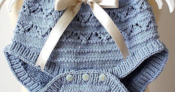 Ravelry: Baby Pants /diaper cover pattern by Julia Noskova
