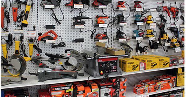 Power Tools If You Are Looking For Hand Tools We Have A Large Selection Of Hand Ideias Para Abajur Arquitetura De Varejo Maquinas E Ferramentas
