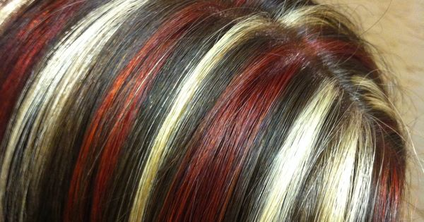 Lanza Hair Color Serendipity Burleson Tx Hair