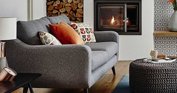 Myers extra large sofa chairs living room homestead