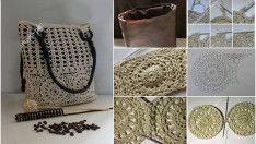 Crochet Bags Panosundaki Pin