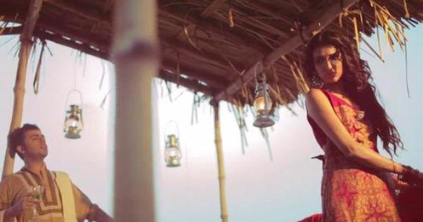 Yeh Jo Halka Halka Suroor Hai By Farhan Saeed Songs Video Jos