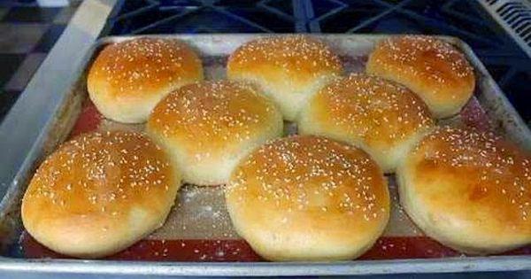 Peciva za sendviče   Recepti za vas   Kifle (ukusna i lijepa peciva ...