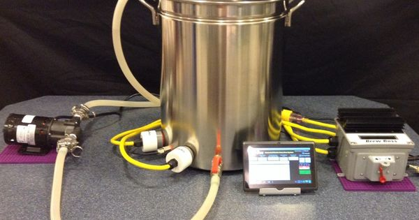 How Viable Is Electric Brewing Biab An Investigation