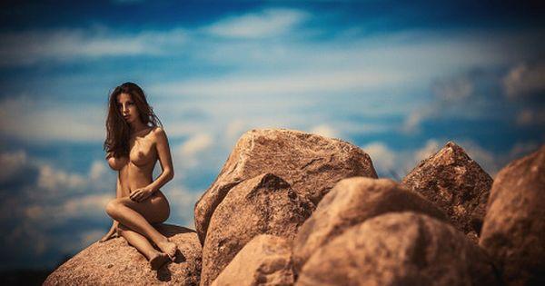 Karina Avakyan Nude Photos 35