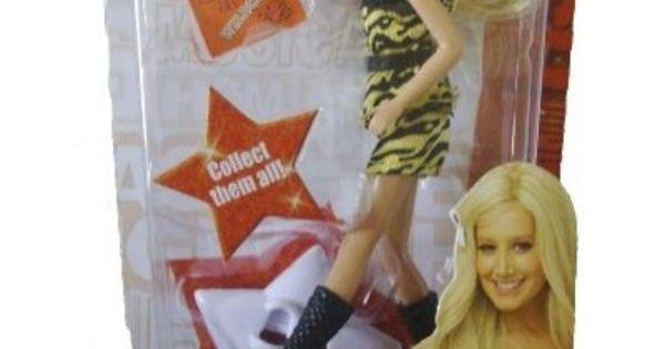 High School Musical Barbie Dolls