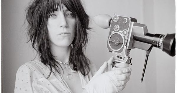 M Train, by Patti Smith (September) The official follow-up to Smith's beautiful,