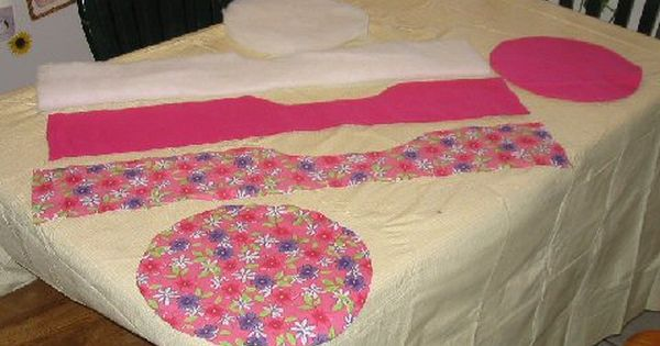 How To Make A Cuddle Cup Requires Sewing Guinea Pig