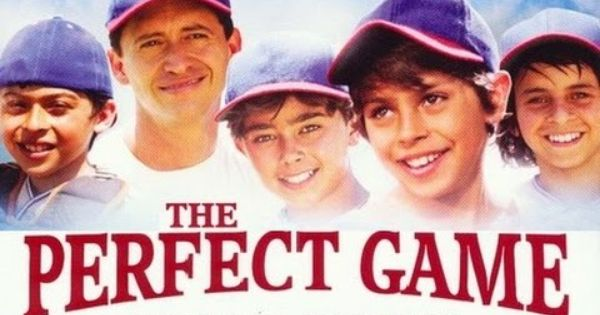 The Perfect Game Movie Trailer Youtube Movie Trailers Christian Films Faith Based Movies