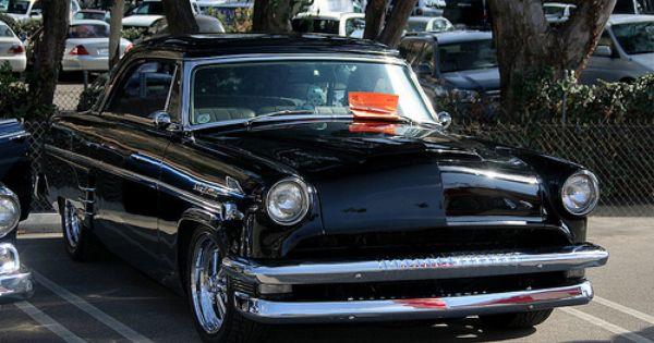 Find New Rust Free 1954 Mercury Monterey Sun Valley In: 1954 Mercury Monterey Sun Valley 2d Htp