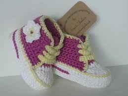 viele möglichkeiten damen online zu verkaufen Bildergebnis für babyschuhe häkeln anleitung kostenlos ...