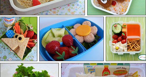 Cute food food for kids pinterest reposteria para for Cocina divertida para ninos