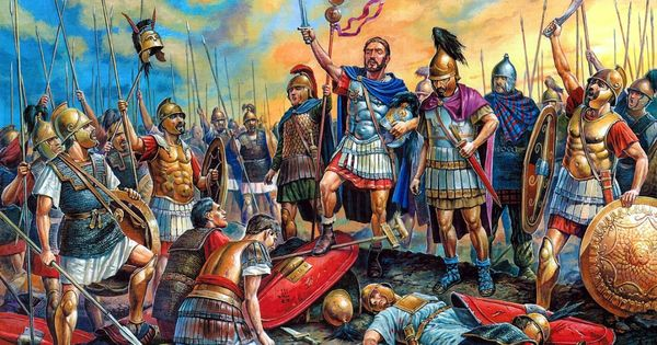 a history of hannibals rule Hannibal was known for leading the carthaginian army and a team of elephants across southern europe and the alps mountains against rome in the second punic war learn more at biographycom.