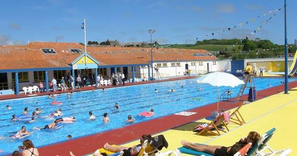 The 50 Best Swimming Pools Aberdeenshire Scotland