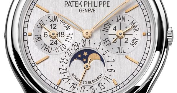 Patek Philippe watch! www.ChangeLivesYPR.net
