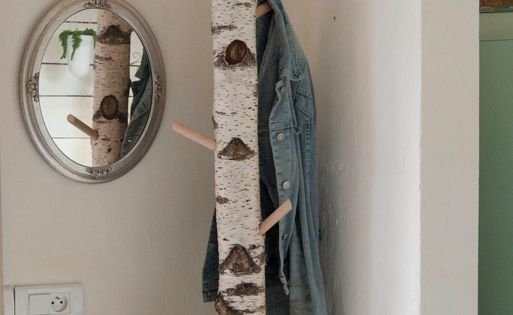 Domunic la nature dans la maison simple l gant et - La place dans la maison ...