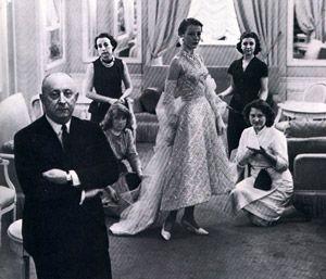French Fashion Designer Christian Dior Vintage Dior French Fashion Designers French Fashion
