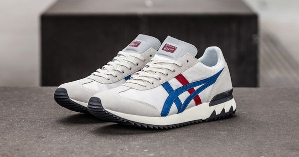 Onitsuka Tiger Update the California 78 | Sneakers fashion