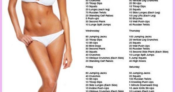 Be Able To Wear A Bikini 63