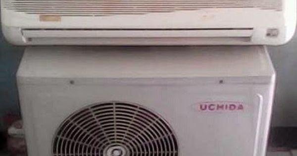 Harga Ac Uchida Tvc Ac Uchida Ac Window Uchida Ac Portable Uchida