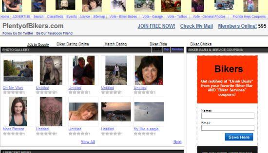 Biker Dating Site Reviews)