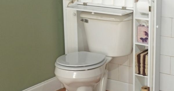 Smart Space Over Toilet Etagere White Tms Over The Toilet Cabinet Bathroom Space Saver Small Bathroom Storage
