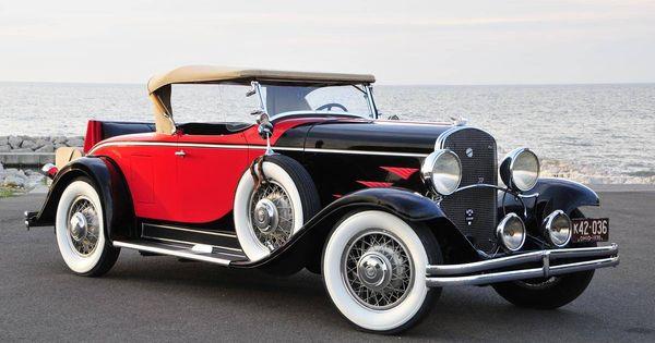 1930 Chrysler 77 Roadster For Sale Hemmings Motor News