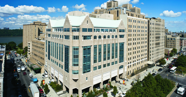 Morgan Stanley Children S Hospital Washington Heights