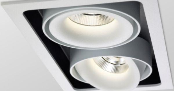 Deltalight Led Verlichting Lights Spots Inbouwarmatuur