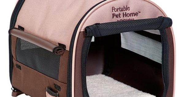 Petmate Portable Pet Home Soft Pet Carrier Size Products Pinterest 14 Home And 16