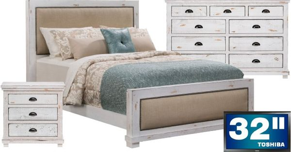slumberland furniture willow collection