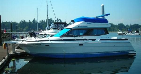 10 1988 Chris Craft Amerosport 32 000 33ft Seattle Washington Boats Com Chris Craft Boats Boat Power Boats