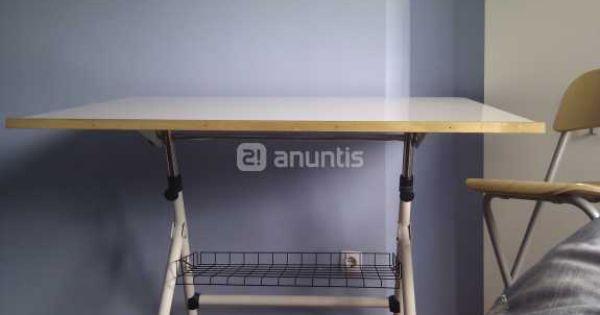 Foto de mesa dibujo t cnico y dise o gr fico banco for Mesa diseno grafico