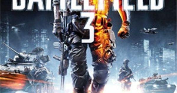 Battlefield 3 Game Free Download Dengan Gambar Militer Tempat