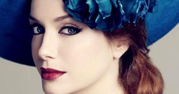 Love red hair!