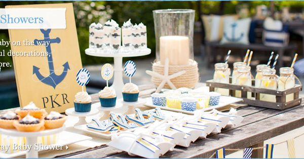 This site has great party ideas for all occasions!