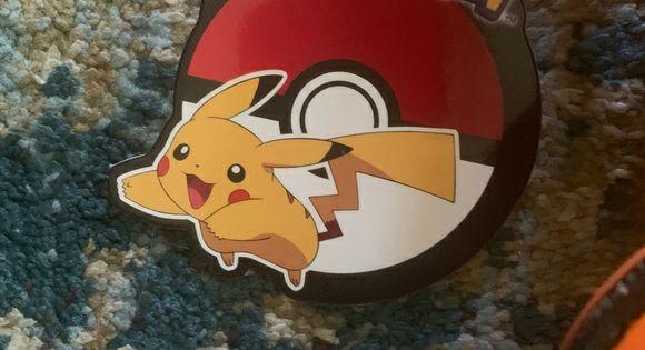 Nwt Daniele Nicole Pokemon Purse Pokemon Purse Pokemon Purses
